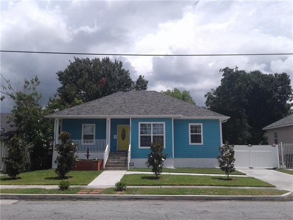 8429 EDINBURGH ST New Orleans, LA 70118 - Image