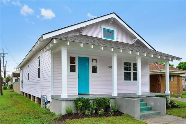 1039 PACIFIC AVE New Orleans, LA 70114 - Image