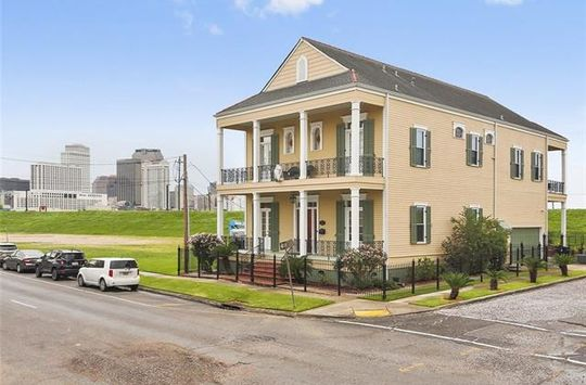 238 MORGAN ST New Orleans, LA 70114 - Image 1