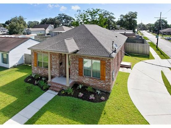 Photo of 1701 MICHIGAN AVE Kenner, LA 70062