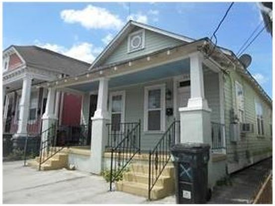 Photo of 2820 MILAN ST New Orleans, LA 70115
