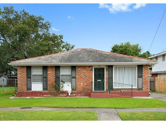 Photo of 1350 HOMESTEAD AVE Metairie, LA 70005