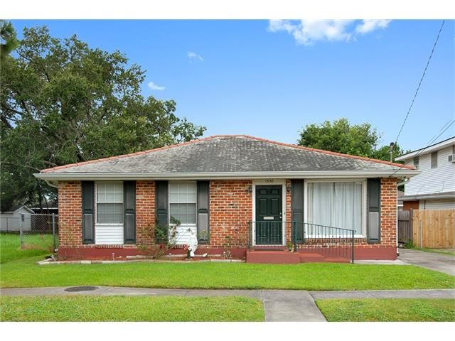 1350 HOMESTEAD AVE Metairie, LA 70005 - Image