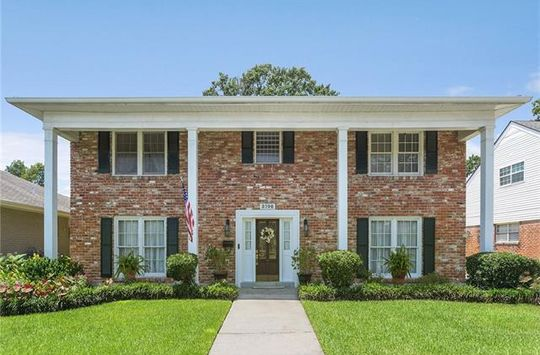 3700 CLEVELAND Place Metairie, LA 70003 - Image 5