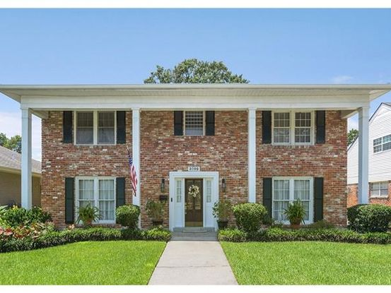 Photo of 3700 CLEVELAND Place Metairie, LA 70003