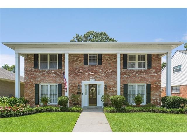 3700 CLEVELAND Place Metairie, LA 70003 - Image