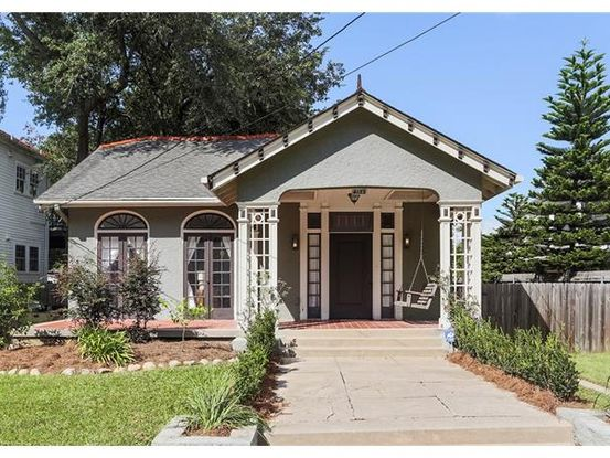 Photo of 4133 PALMYRA ST New Orleans, LA 70119