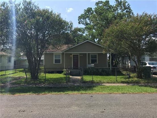 Photo of 816 GARDEN RD Marrero, LA 70072