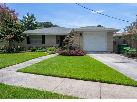 Photo of 4808 ANTONINI DR Metairie, LA 70006