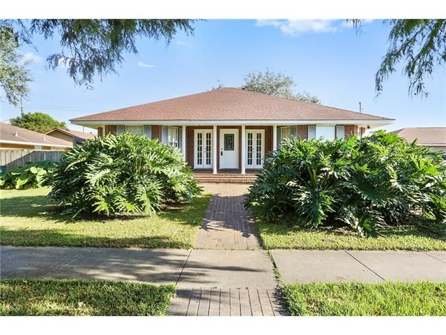 2222 N FRIENDSHIP DR Harvey, LA 70058 - Image