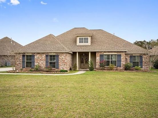 Photo of 137 HIGHLAND RIDGE ST Covington, LA 70433