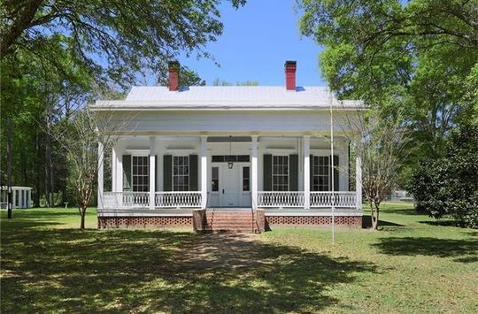 304 3RD ST, SOUTH Street Osyka, MS 39657 - Image 7