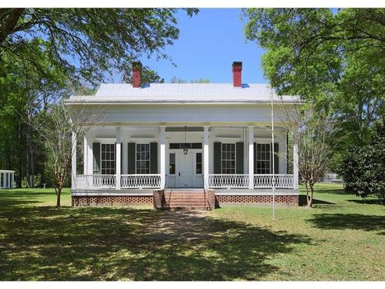 Photo of 304 3RD ST, SOUTH Street Osyka, MS 39657