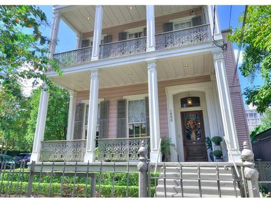 Photo of 1530 FIRST Street New Orleans, LA 70130