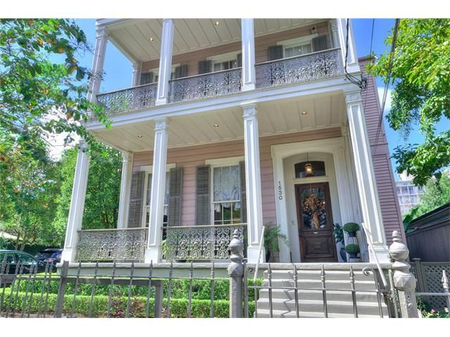 1530 FIRST Street New Orleans, LA 70130 - Image