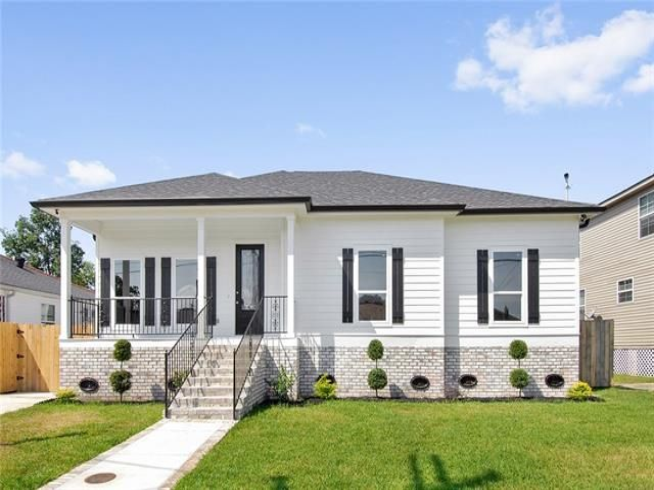 5316 WILTON Drive New Orleans, LA 70122 - Image