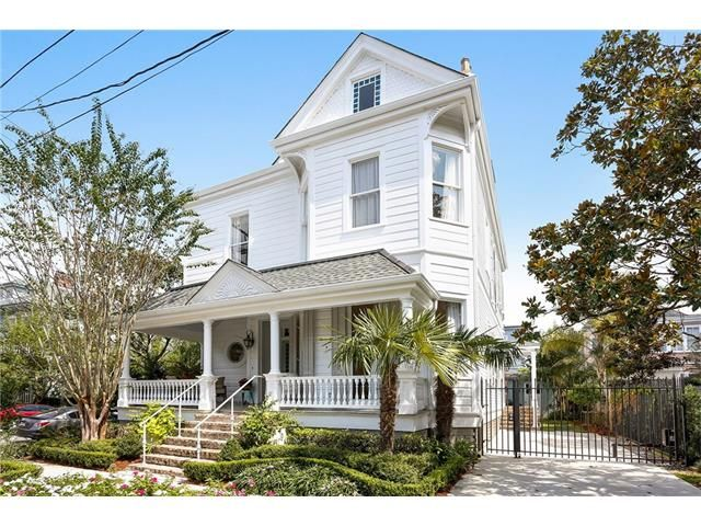 1663 VALMONT Street New Orleans, LA 70115 - Image