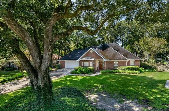 5 COLONY TRAIL DR Mandeville, LA 70448 - Image 1