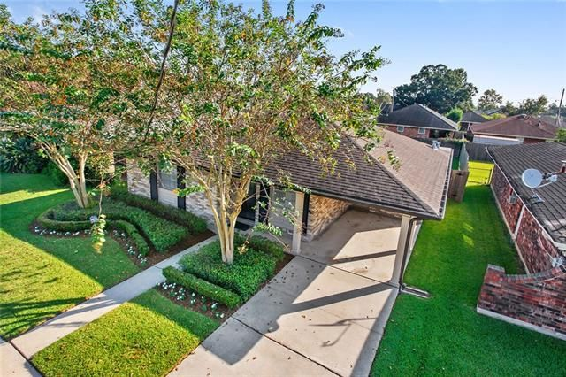 1205 HIGH AVE Metairie, LA 70001 - Image