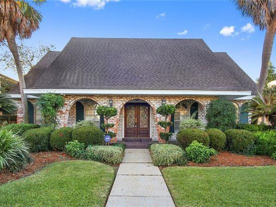 Photo of 13 PARK TIMBERS Drive New Orleans, LA 70131
