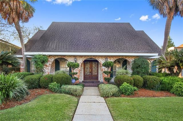 13 PARK TIMBERS Drive New Orleans, LA 70131 - Image