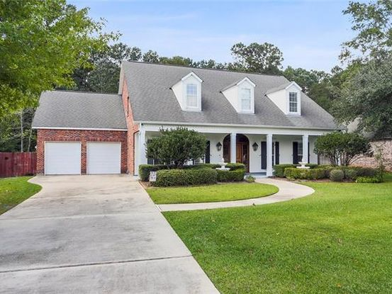 Photo of 64 CATALPA Trace Covington, LA 70433