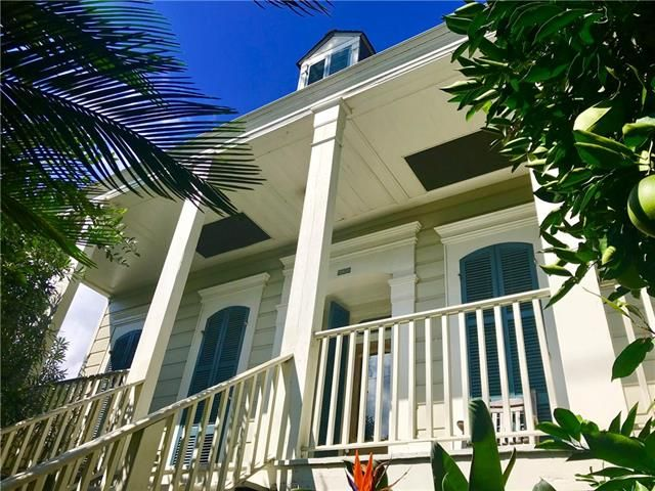3929 CHARTRES ST New Orleans, LA 70117 - Image