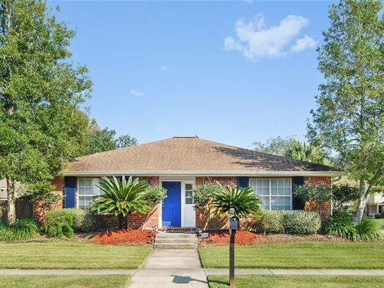 Photo of 70 GRAND CANYON Drive New Orleans, LA 70131