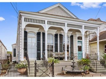 915 SECOND Street New Orleans, LA 70130