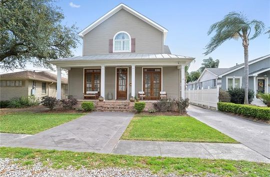 1351 CHOCTAW AVE Metairie, LA 70005 - Image 9