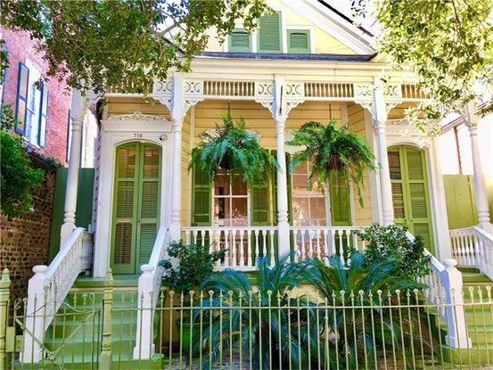 Photo of 716 ESPLANADE Avenue New Orleans, LA 70116