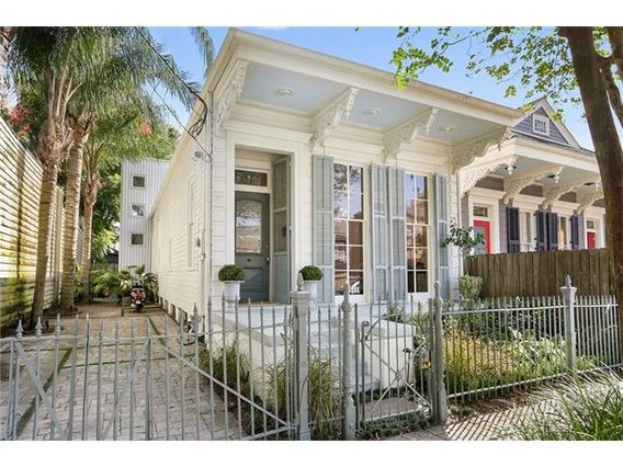3314 CAMP Street New Orleans, LA 70115
