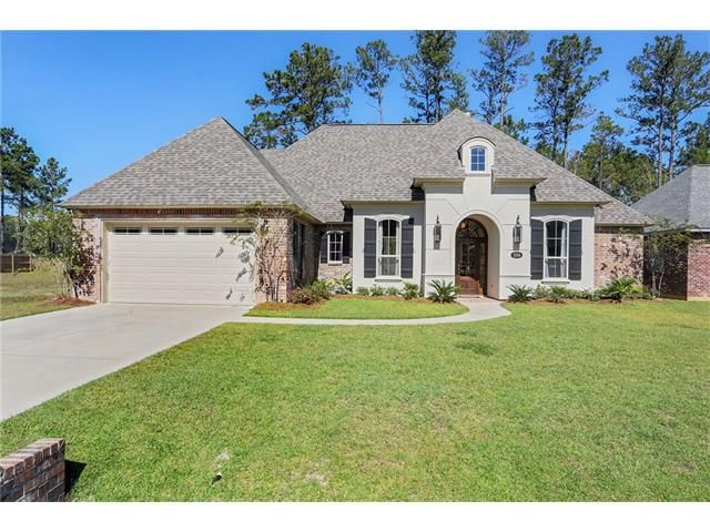 1084 SPRING HAVEN Lane Madisonville, LA 70447 - Image
