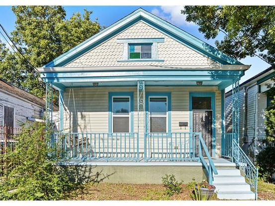 Photo of 8517 BELFAST Street New Orleans, LA 70118