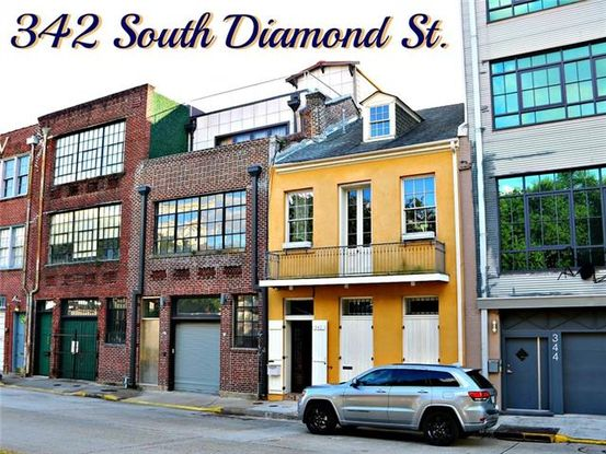 Photo of 342 S DIAMOND Street B New Orleans, LA 70130
