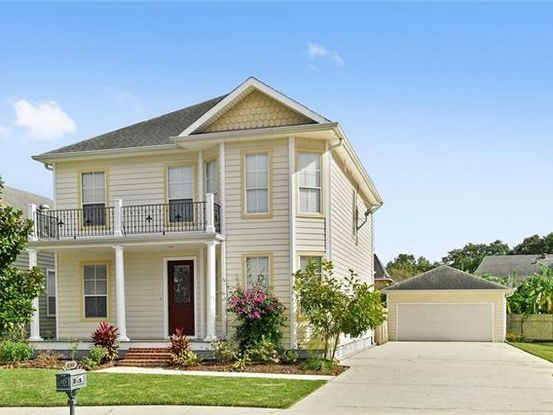 Photo of 4 SEAWARD Court New Orleans, LA 70131