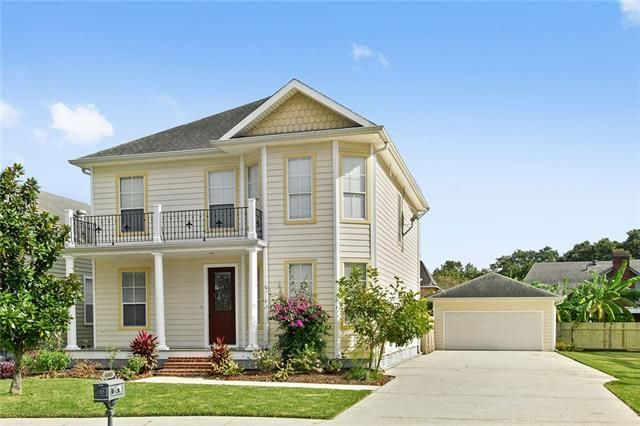 4 SEAWARD Court New Orleans, LA 70131 - Image