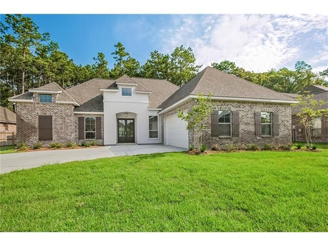 1052 SPRING HAVEN Lane Madisonville, LA 70447 - Image