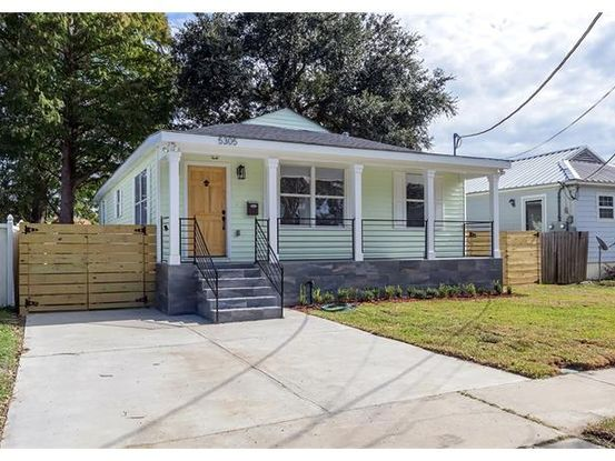 Photo of 5305 SAINT ANTHONY Avenue New Orleans, LA 70122