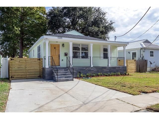 5305 SAINT ANTHONY Avenue New Orleans, LA 70122 - Image