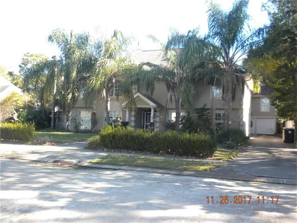 3632 RED OAK Court New Orleans, LA 70131 - Image