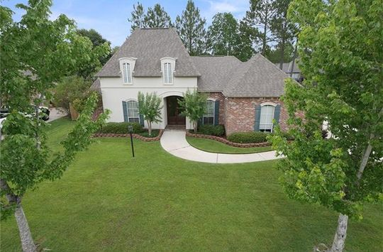 3037 MOUNTAIN Court Mandeville, LA 70448 - Image 1