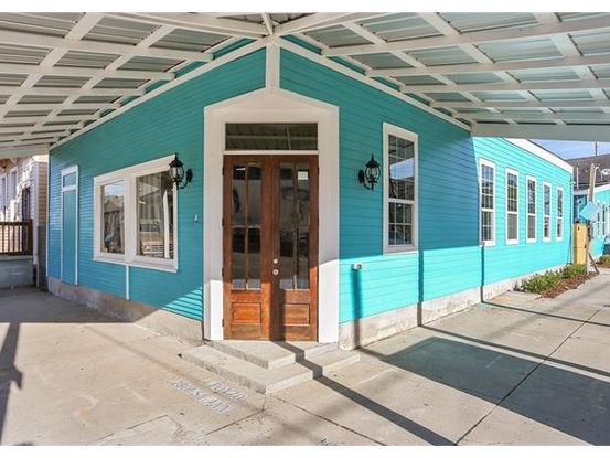 Photo of 2801 ST ANN Street New Orleans, LA 70119