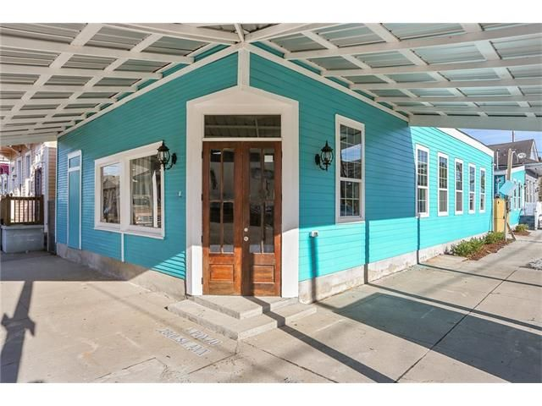 2801 ST ANN Street New Orleans, LA 70119 - Image