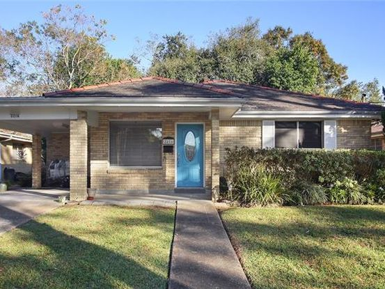 Photo of 2216 HYMAN Place New Orleans, LA 70131