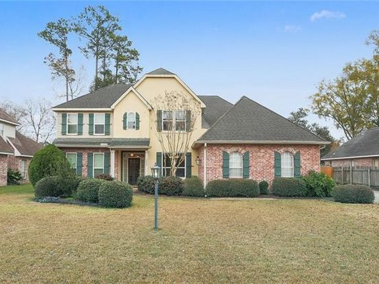 Photo of 1557 STILLWATER Drive Mandeville, LA 70471
