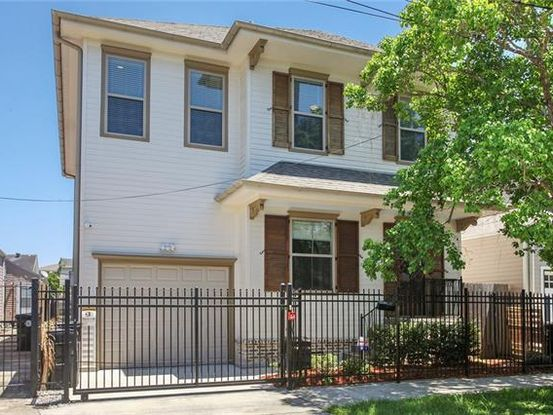 Photo of 811 PENISTON Street New Orleans, LA 70115