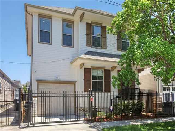 811 PENISTON Street New Orleans, LA 70115 - Image