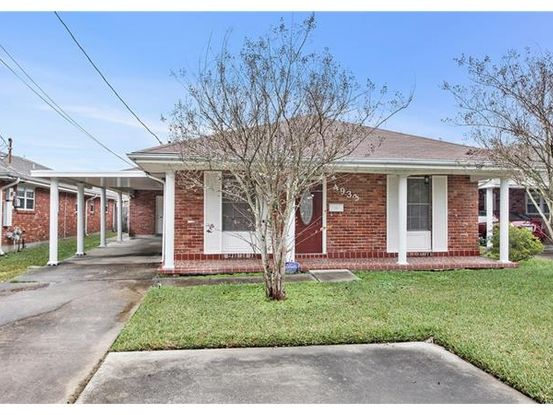 Photo of 4933 KAWANEE Avenue Metairie, LA 70006