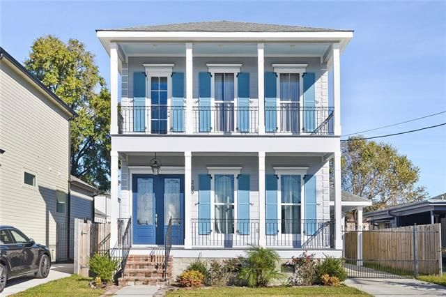 209 16TH Street New Orleans, LA 70124 - Image